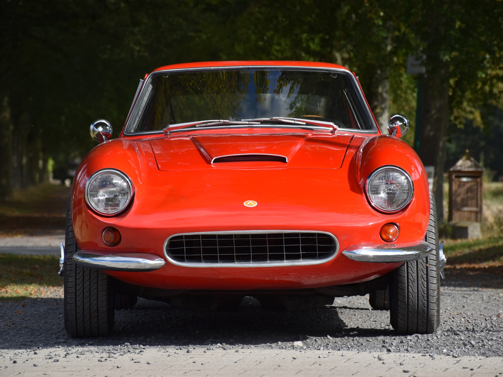Cars For Under 5000 >> 1965 Apollo GT 5000 'One-off' Factory Corvette engine - Turn8 Cars
