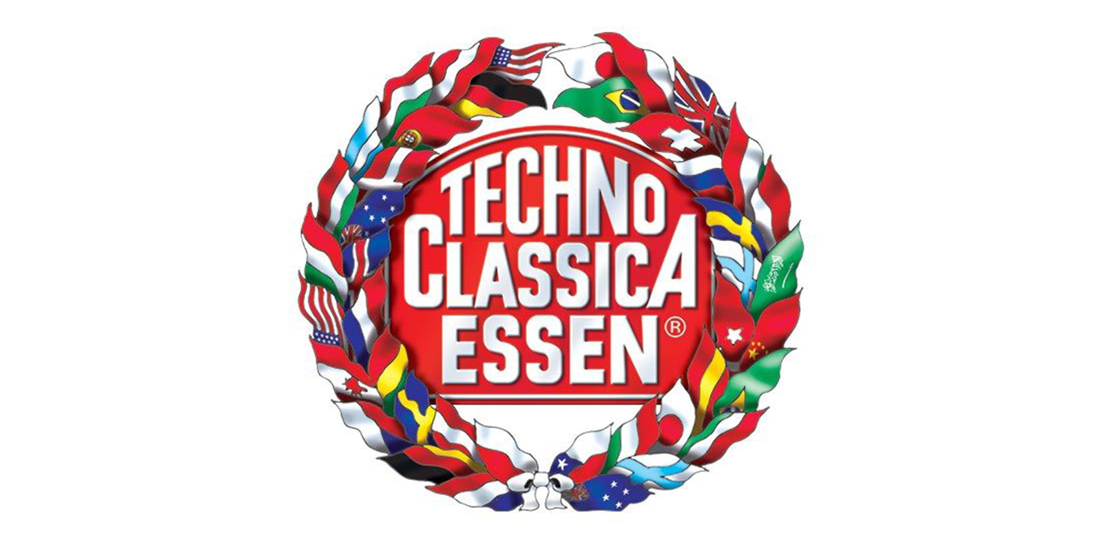 Techno Classica Essen 21 -  25 march 2018
